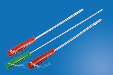 Draw Tight™ Suture-Based Anchors