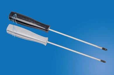 V-LoX™ & V-LoX³ PEEK CF Screw-In Suture Anchors