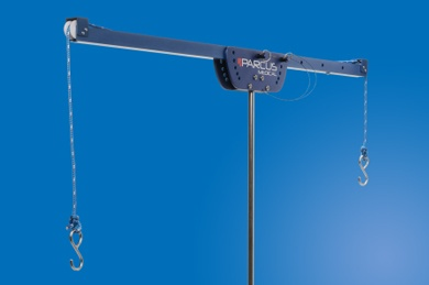 Parcus™ Shoulder Suspension Kit & Traction Unit