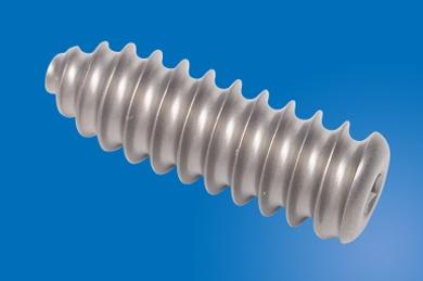 Titanium Interference Screws